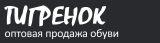 Tigrenok72 logo